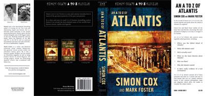 An A to Z of Atlantis - Spread