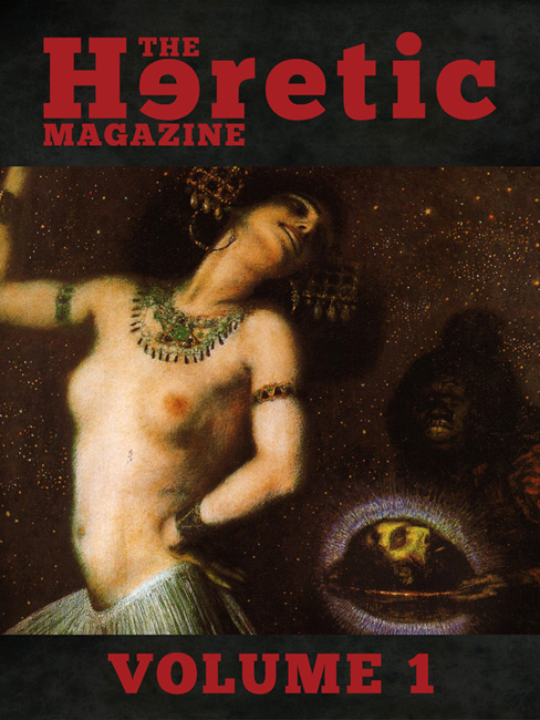 The Heretic Magazine